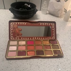 Too Faced Gingerbread Spice